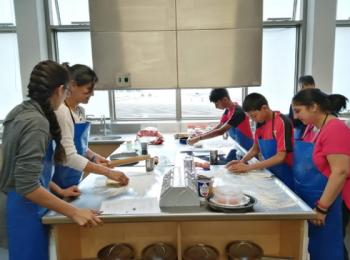 Baking Class 2019
