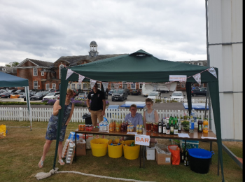 New to Year 7 Fun Day - 2019