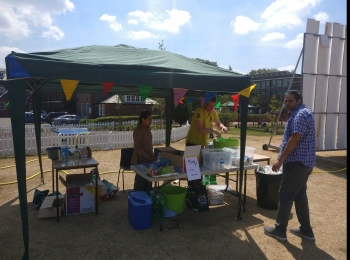 New to Year 7 Fun Day - 2018