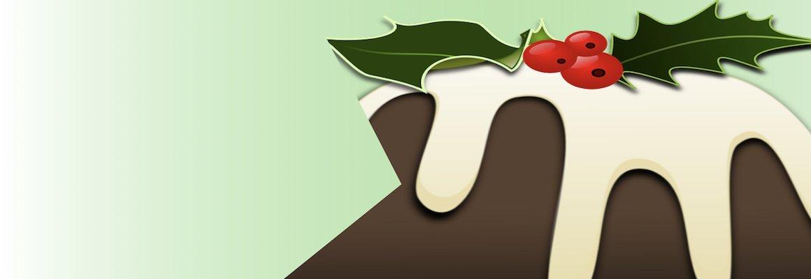 Christmas Pudding Stir-up 1